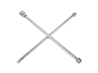 Ключ крестообразный 24/27/32 мм L=700мм. KINGTONY 19932427