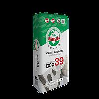 Клей для минеральной ваты ANSERGLOB BCX-39