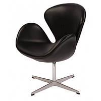 Кресло СВ черное (СДМ мебель-ТМ)