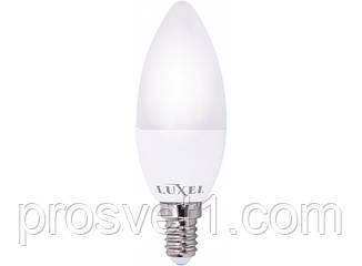 Лампа LED свеча C37 4W E14 4000K ECO 044-NE