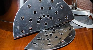 Автоклав бытовой ЛЮКС 21 (сталь 2 мм/ 21 банок 0,5), фото 2