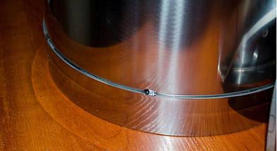 Автоклав бытовой ЛЮКС 21 (сталь 2 мм/ 21 банок 0,5), фото 3