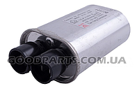Высоковольтный конденсатор 1.10uF 2100V для СВЧ печи LG 0CZZW1H003K