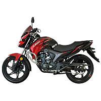 Мотоцикл Lifan LF150-(KP)
