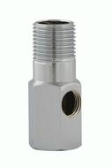 Коннектор к крану для подключения систем