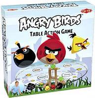 Детский набор для настольной игры Tactic Games Angry Birds Tactic