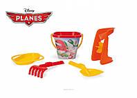 Набір для піску Літачки Disney 5 ел.