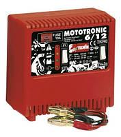 Зарядное устройство MOTOTRONIC 6/12 TELWIN (Италия)