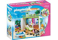Конструктор Playmobil 6159 Возьми с собой: Пляжное Бунгало, фото 1