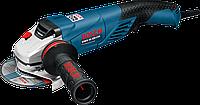 Шлифмашина угловая Bosch GWS 15-125 CIH 0601830222, фото 1