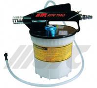 Набор приспособлений для удаления тормозной жидкости JTC