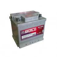 Аккумулятор MUTLU (МУТЛУ)  6CT - 50 - 0 ah