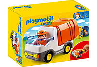 Конструктор Playmobil  6774 Мусоровоз