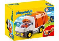 Конструктор Playmobil  6774 Мусоровоз, фото 1