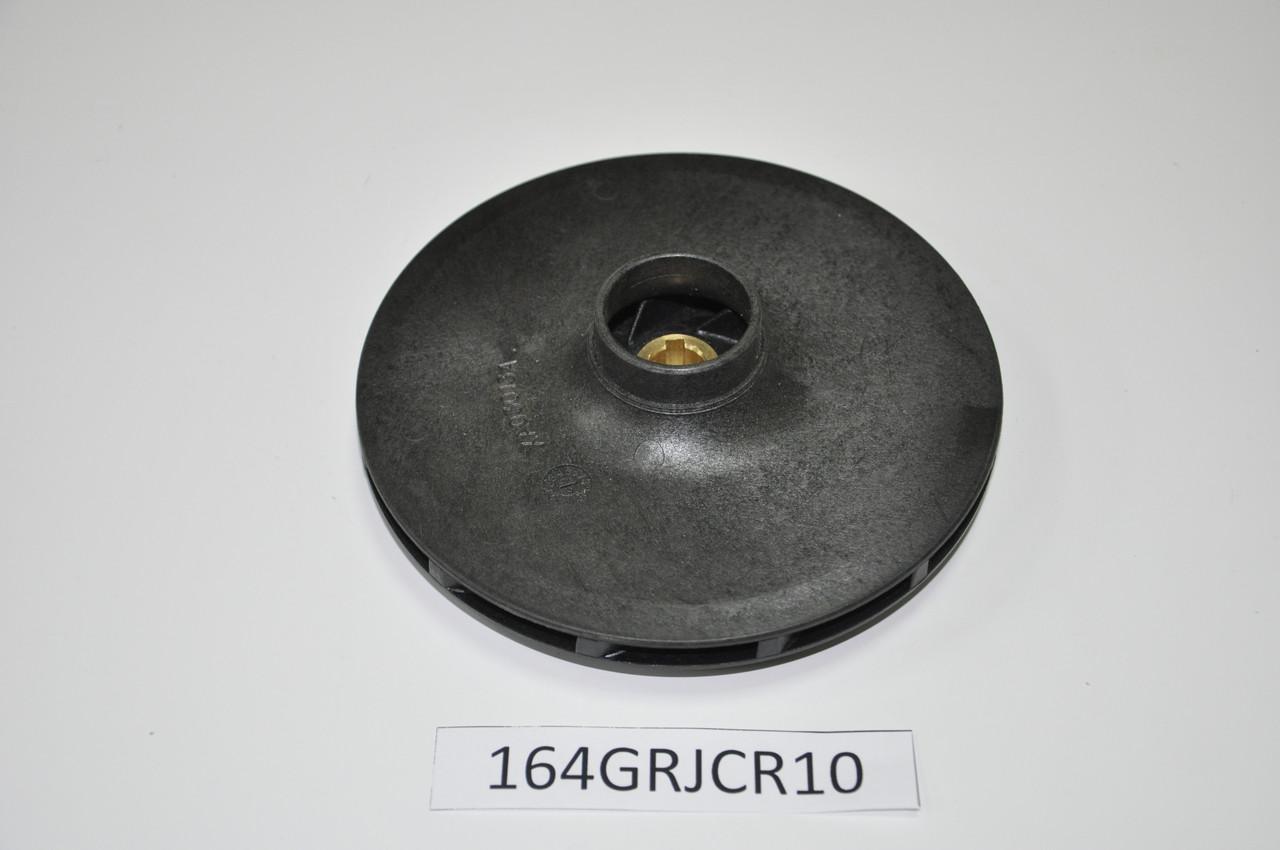 Колесо рабочее (крыльчатка) JSW10, JCR10 шпонка