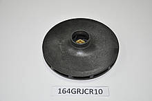 Колесо робоче (крильчатка) JSW10, JCR10 шпонка