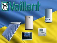 Регулятор auroMATIC VRS 560 для сонячної установки