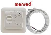 Терморегулятор для теплого пола Menred RTC 70 (механический)