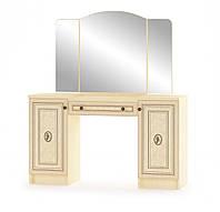 Мебель-Сервис Флорис трюмо  500х516х379мм клен