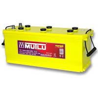 Аккумулятор MUTLU (МУТЛУ)  6CT - 140 - 0 ah