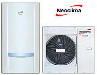 Тепловий насос Neoclima NS/NU-HP140AH3