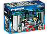 Конструктор Playmobil  5177 Банк c сейфом и банкоматом