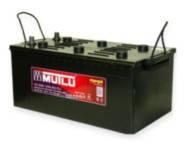 Аккумулятор MUTLU (МУТЛУ)  6CT - 190 - 0 ah