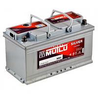 Аккумулятор MUTLU (МУТЛУ)  6CT - 84 - 0 ah (ИДЕАЛЬНО ПОДХОДИТ ДЛЯ дизелей типа volkswagen Т5 )