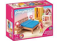 Конструктор Playmobil  5331 Спальня родителей , фото 1