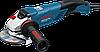 Шлифмашина угловая Bosch GWS 15-125 CIEH 0601830322
