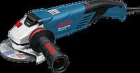 Шлифмашина угловая Bosch GWS 15-125 CIEH 0601830322, фото 1