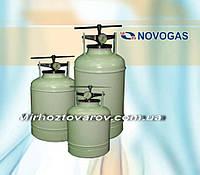 Автоклав бытовой NOVOGAS   Беларусь-18 литров