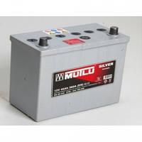 Аккумулятор MUTLU (МУТЛУ)  6CT - 45 - 0 (АЗИЯ) ah (HONDA)