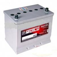 Аккумулятор MUTLU (МУТЛУ)  6CT - 60 - 0 (АЗИЯ) ah