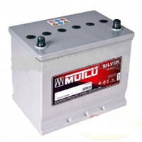 Аккумулятор MUTLU (МУТЛУ)  6CT - 60 - 1 (АЗИЯ) ah