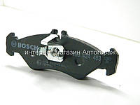 Тормозные колодки задние на Мерседес Спринтер 208-216 BOSCH (Германия) 0986424463