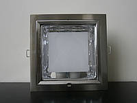 Светильник потолочный врезной DOWN LIGHT 2xE27