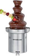 Шоколадний фонтан BARTSCHER CHOCO KING (Німеччина)