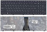 Клавиатура для ноутбука LENOVO (G50-30, G50-45, G50-70, Z50-70, Z50-75, Flex 2-15) rus, black