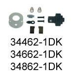 Ремкомплект ключа динамометрического 34662-1 KINGTONY 34662-1DK