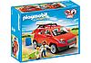 Конструктор Playmobil 5436 Семейный автомобиль