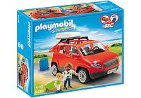 Конструктор Playmobil 5436 Семейный автомобиль, фото 1