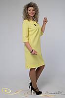 Модное женское  платье  (48-56), доставка по Украине