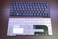 Клавиатура для ноутбука SAMSUNG (N108, N110, N127, N130, N135, N138, N140, ND10, NC10) rus, black