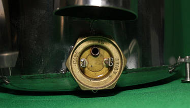Автоклав бытовой электрический ЛЮКС 21 (сталь 2 мм/ 21 банка 0,5), фото 3