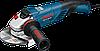 Шлифмашина угловая Bosch GWS 15-150 CIH 0601830522