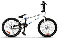 Велосипед Magellan BMX Crazy Comp White