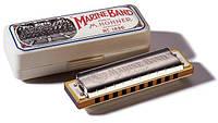 Губна гармошка HOHNER Marine Band C-Major