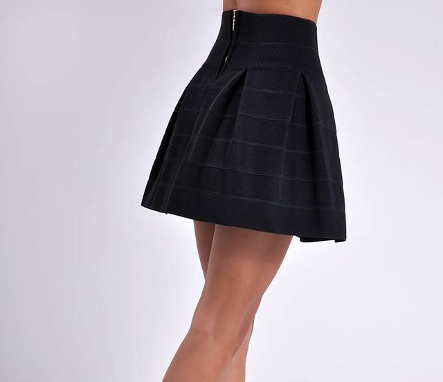 791e1f1da41 Модная и оригинальная. Стильная юбка КУКОЛКА