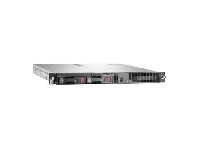Сервер HP Proliant DL20 Gen9  (P9H93A)